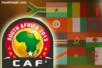 2013 Afrika Uluslar Kupası