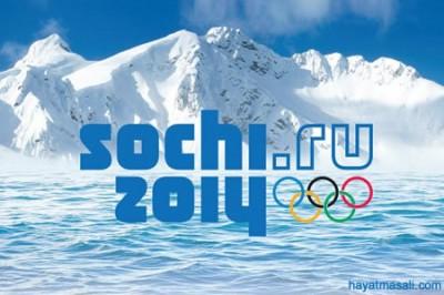 2014 Kış Olimpiyatları Soçide