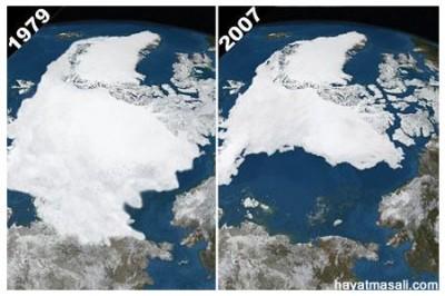 28 yılda yaşanan Çevre Felaketi