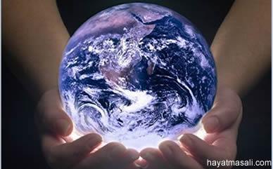 Dünya Küçüldü