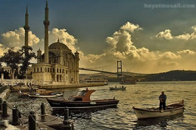 Ortaköy İstanbul