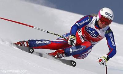 Kış Sporlarına Elveda Haftası