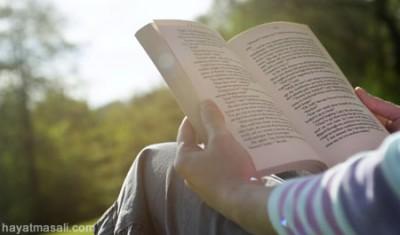 Kitap Okunmaz Andaki Okumalara