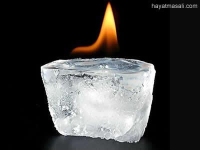 mutlak sıcaklık
