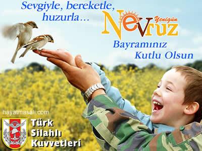 Nevruz Bayrami