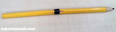 Kalemin Kırılması