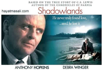 Shadowlands Film Posteri