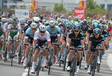 Fransa Bisiklet Turu 2013