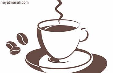 Kahve Molasındayız