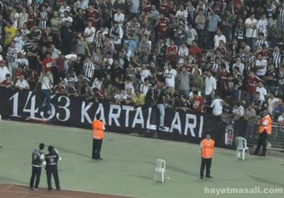 Beşiktaş Olayları
