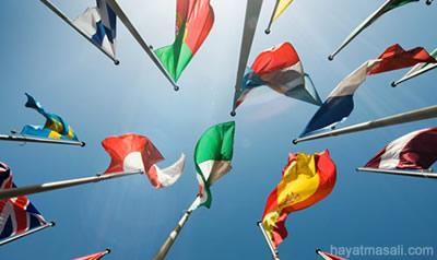 Dış Politika da Rüzgarlar