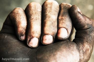 temiz eller