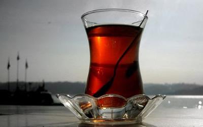 Çay Hazır Gelsene