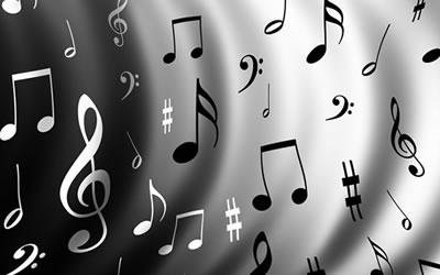 Bir Müzik Parçası