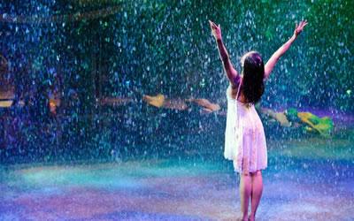 Kış Yağmuru