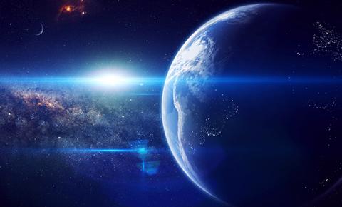 Dünya Eskiden Daha Hızlı mı Dönüyordu?