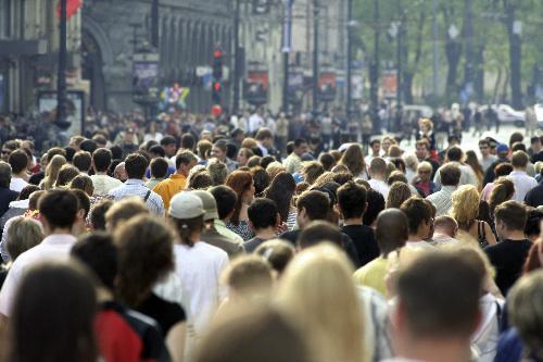 Tüketim Toplumunun Tüketilecek Metası
