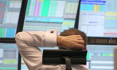 Borsacılar Ekonomi ve Piyasalar