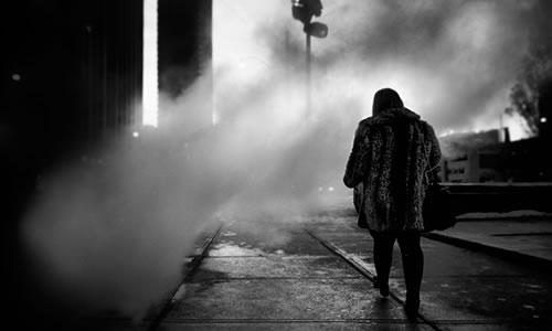 issiz sokak