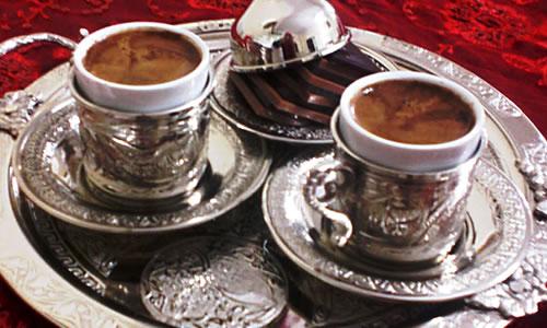 turk kahvesi