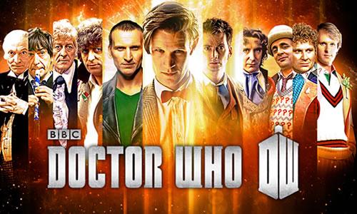 Dr Whoyu Kim veya Kimler Öldürdü?