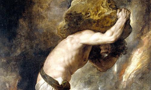 Sisifos'un Taşı