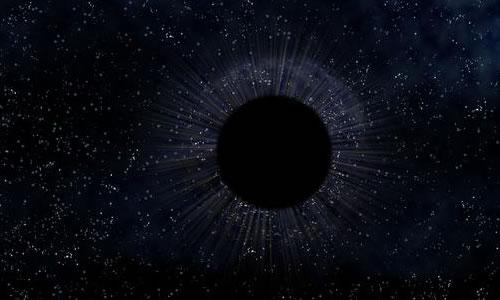 Karanlık Madde Yokluktur