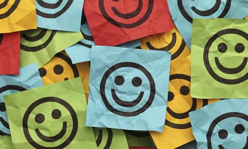 Mutlu Yaşamak