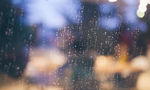 Yağmur Yağar mı?