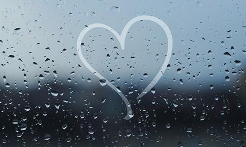 Yüreğini Yağmur Islatamadıysa