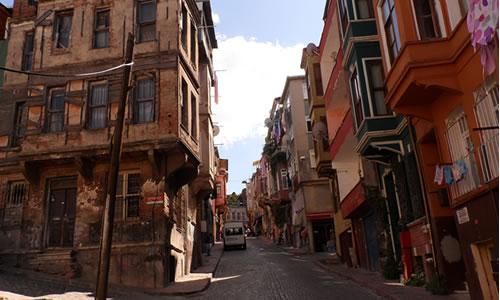 eski mahalleler