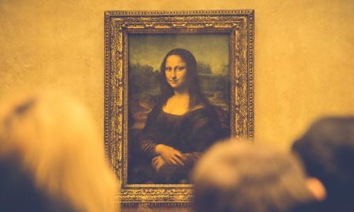 Vinci'nin Tablosu