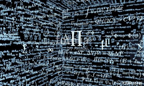 Hayat Bir Matematik
