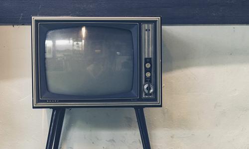 Televizyonu Açın